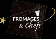 fromages et chefs logo