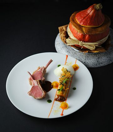 conseil culinaire gastronomie