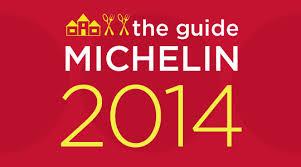 michelin 2014