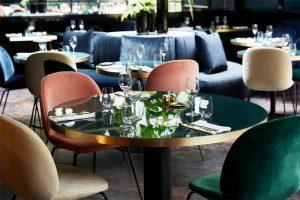 Brunch de Pâques Le Roch Hotel & Spa