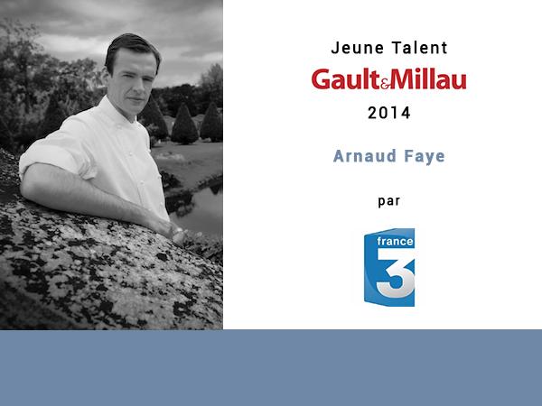 jeune talent gault et millau2014