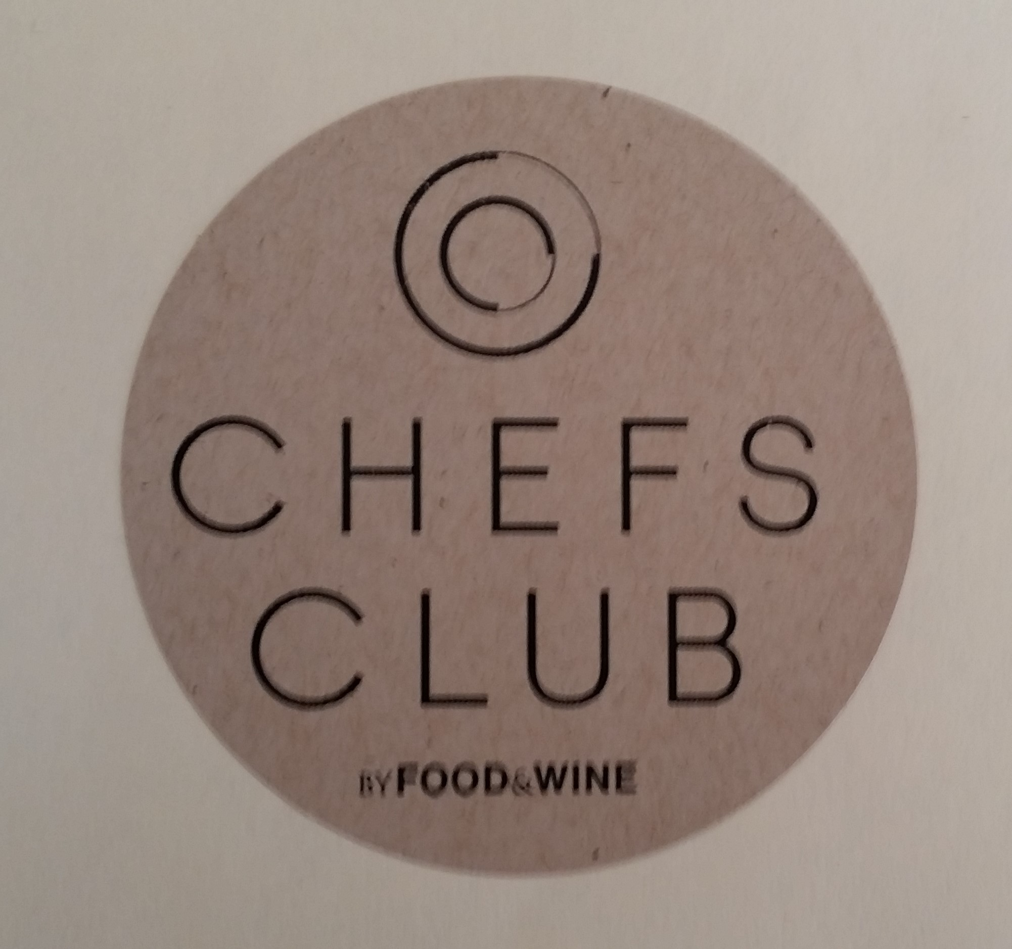 chefs club paris