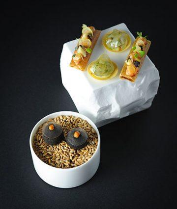 concept restaurant
