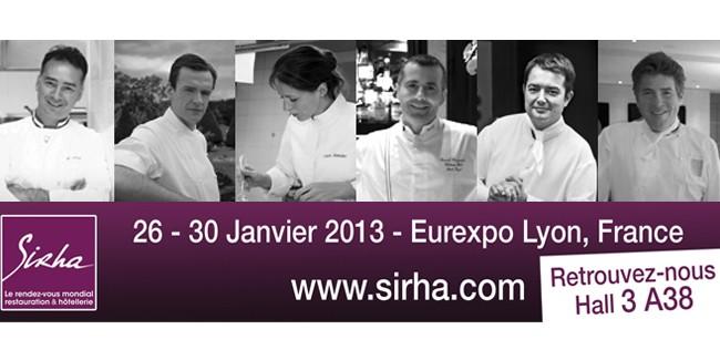 sirha 2013