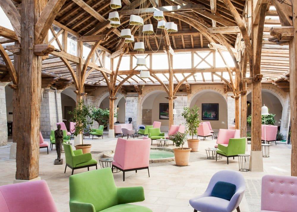 Couvent des Minimes Hotel & Spa L'Occitane