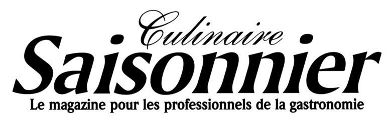 Culinaire Saisonnier Portrait Arnaud Faye