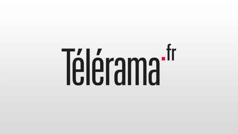 Telerama Chef Arnaud Faye